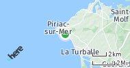Port de Piriac sur Mer, France