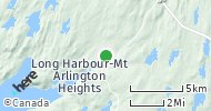 Long Harbour (Mount Arlington Heights), Canada