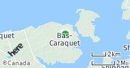 Bas-Caraquet Harbour, Canada