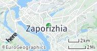 Port of  Zaporizhzhia, Ukraine