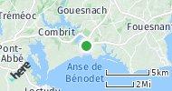 Port Bénodet, France