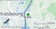 Port of Kehl, Germany
