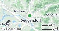 Port of Deggendorf, Germany