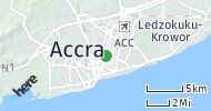 Port of Accra , Ghana