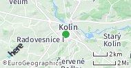 Port Kolin, Czech Republic