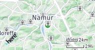 Port of Namur, Belgium