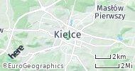 Kielce Port, Poland