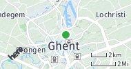 Port of Ghent, Belgium