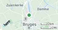 Port of Bruges, Belgium