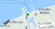 Port of Zeebrugge, Belgium