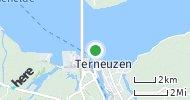 Port of Terneuzen, Netherlands