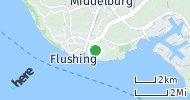 Port of Vlissingen (Flushing), Netherlands