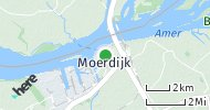 Port of Moerdijk, Netherlands