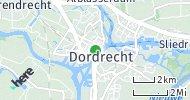 Port of Dordrecht, Netherlands