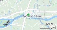 Gorinchem Lingehaven, Netherlands