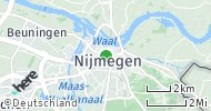 Port of Nijmegen, Netherlands