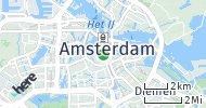 Port of Amsterdam, Netherlands