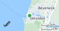 Port of Ijmuiden (Ymuiden), Netherlands