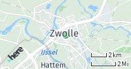 Port of Zwolle, Netherlands
