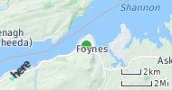 Foynes, Ireland