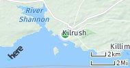 Port of Kilrush, Ireland