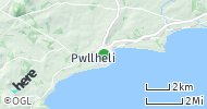 Pwllheli Harbour, United Kingdom