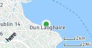 Dún Laoghaire Harbour, Ireland