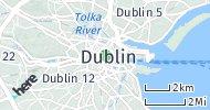 Dublin Port, Ireland