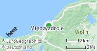 Port of Miedzyzdroje (Międzyzdroje), Poland