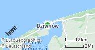 Port of Dziwnow , Poland