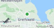 Greifswald Port, Germany