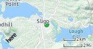 Sligo Harbour, Ireland