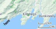 Killybegs Harbor, Ireland