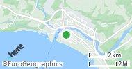 Port of Parnu, Estonia