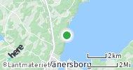 Port of Vänersborg (Vanersborg), Sweden