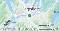 Port of Sarpsborg, Norway