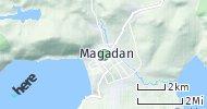 Port Magadan, Russia