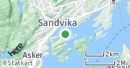 Port of Kalvøya, Norway