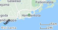 Port of Hambantota, Sri Lanka