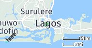 Port of Lagos (Apapa), Nigeria