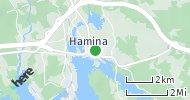 Port of Hamina , Finland