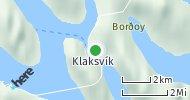 Port of Klaksvik, Faroe Islands
