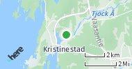 Port of Kristinestad, Finland