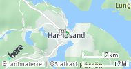 Harnosand Harbor, Sweden