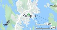 Kuopio Harbour, Finland