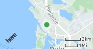 Port of Toppila, Finland