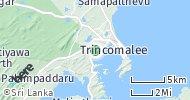 Cod Bay, Sri Lanka