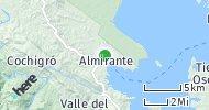 Port of Almirante, Panama