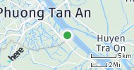 Port of Cai Cui (Can Tho), Vietnam